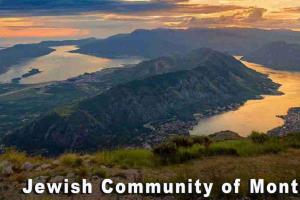 Jevrejska zajednica Crne Gore  zvanično postala članica Evropskog jevrejskog kongresa