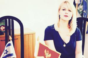 Jelena Đurović, nova potpredsjednica JZCG