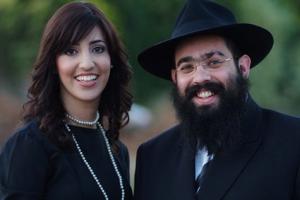 RABIN ARIJE EDELKOP STIGAO U JEVREJSKU ZAJEDNICU CRNE GORE